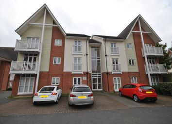 Thumbnail 2 bed flat to rent in Woodshires Road, Solihull