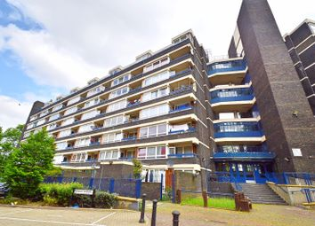 Thumbnail 3 bed flat for sale in Hanworth House, John Ruskin Street, Camberwell