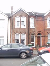 Thumbnail 6 bedroom terraced house to rent in Livingstone Road, Southampton