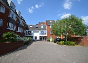 Thumbnail 1 bed property for sale in Homecourt House, Batholomew St W, Exeter