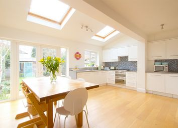 Thumbnail 4 bed semi-detached house for sale in Christopher Avenue, London