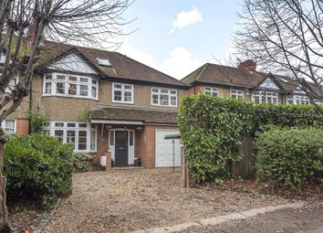Thumbnail 5 bed semi-detached house for sale in Henley-On-Thames, South Oxfordshire
