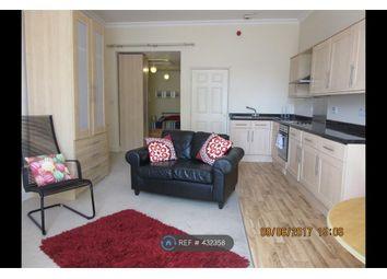 Thumbnail Studio to rent in Lowther Street, Whitehaven