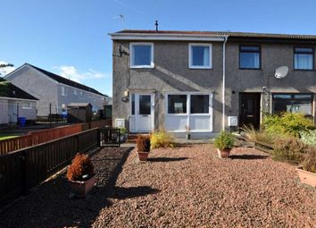 Thumbnail 3 bed terraced house for sale in 16 Calder Court, Stirling, 7Qu, UK