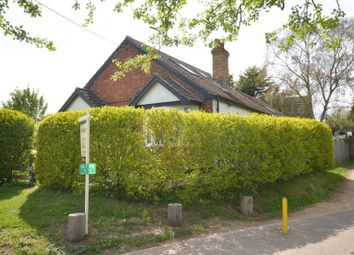 Thumbnail 3 bed detached bungalow for sale in Mount Tor Skitts Hill, Braintree