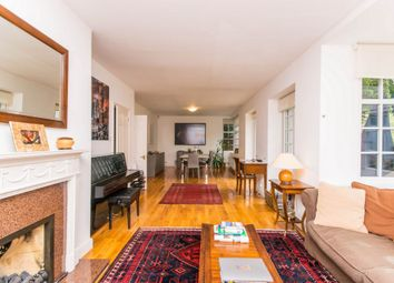 Thumbnail 5 bed terraced house to rent in West Heath Close, Hampstead