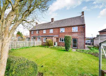 Thumbnail 3 bed semi-detached house for sale in Waterlake, Stalbridge, Sturminster Newton