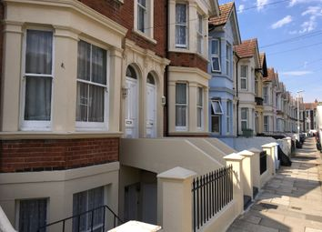 Thumbnail 2 bed flat to rent in St Thomas's Road, Hastings