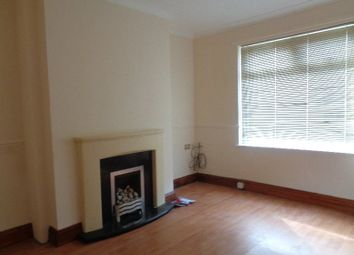 Thumbnail 2 bed terraced house to rent in George Street, Shildon, Co. Durham