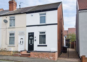 Thumbnail 2 bed property for sale in Heath Street, Hednesford, Cannock