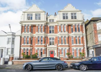 Thumbnail 3 bed flat for sale in Osborne Villas, Hove