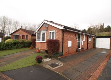 Thumbnail 3 bedroom bungalow for sale in Patina Close, Newcastle Upon Tyne