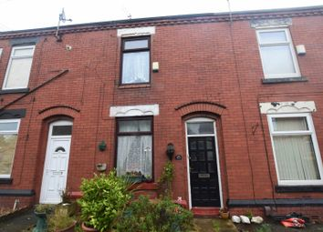 2 bed terraced house for sale in Ashton Road, Oldham OL8