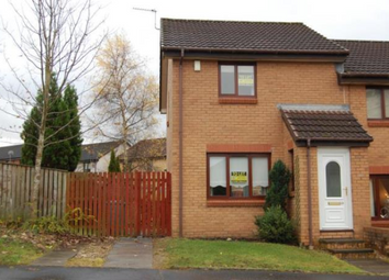 Thumbnail 3 bedroom end terrace house to rent in Finnie Wynd, Motherwell
