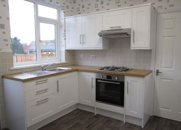 Thumbnail 3 bed semi-detached house to rent in Station Road, Filton, Bristol