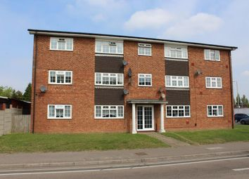Thumbnail 3 bed flat for sale in Ash Road, Aldershot