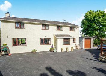 Thumbnail 3 bed detached house for sale in Ceunant, Caernarfon, Gwynedd
