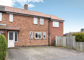 Thumbnail 4 bedroom terraced house for sale in Farmlands Road, York