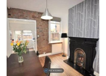 Thumbnail 2 bed terraced house to rent in Buxton Avenue, Manchester