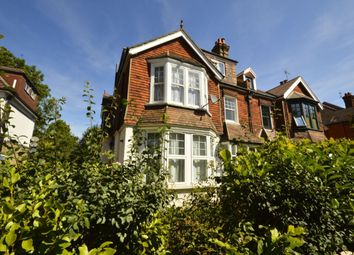 Thumbnail 1 bed flat for sale in Egmont Road, Sutton