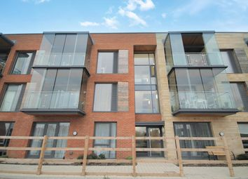 Thumbnail 2 bedroom flat for sale in Derwent Way, York