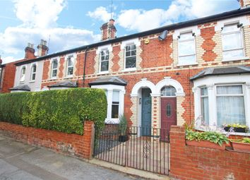 Thumbnail 3 bed terraced house for sale in Brigham Road, Reading, Berkshire