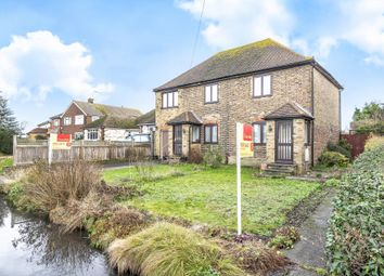 2 bed semi-detached house for sale in Stanwell Moor, Surrey TW19