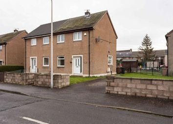 Thumbnail 2 bedroom property for sale in Finmore Place, Dundee