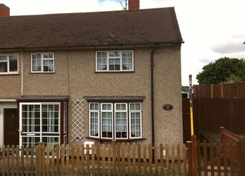 Thumbnail 2 bed semi-detached house for sale in Whippendell Way, Orpington