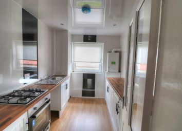 Thumbnail 3 bed flat for sale in Davidson Drive, Gourock