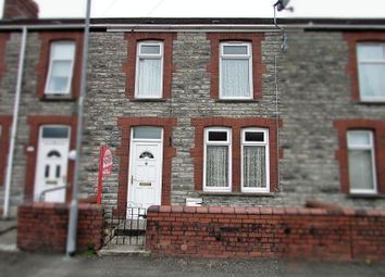 Thumbnail 3 bed terraced house to rent in Gethin Street, Briton Ferry, .