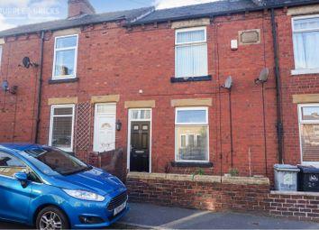 Thumbnail 2 bedroom terraced house for sale in Beech Street, Wakefield