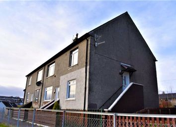 Thumbnail 2 bed flat for sale in 78, Stafford Road, Greenock, Renfrewshire