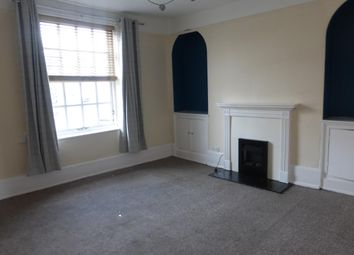 Thumbnail 2 bed maisonette to rent in Watergate, Grantham
