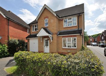 Thumbnail 4 bed detached house to rent in Bryony Drive, Kingsnorth, Ashford