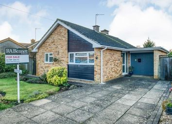 Thumbnail 2 bed bungalow for sale in Churchill Close, Ettington, Warwickshire