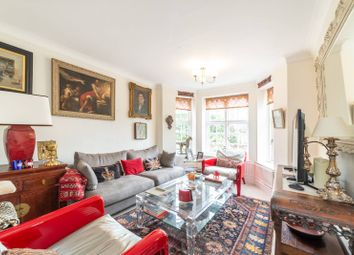 Thumbnail 3 bed flat for sale in Hampstead Way, Hampstead Garden Suburb