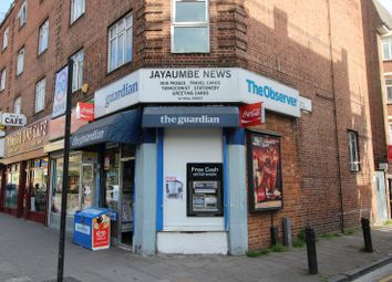 Retail premises for sale in Well Street, London E9