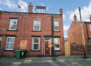 Thumbnail 2 bedroom end terrace house to rent in Nansen Avenue, Bramley, Leeds