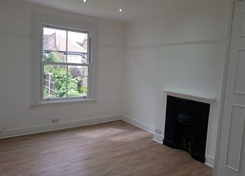 Thumbnail 2 bed flat to rent in Caterham Road, London