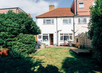 Thumbnail 3 bed end terrace house for sale in Stormont Way, Surrey