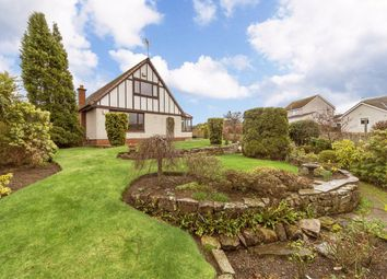 Thumbnail 5 bed detached house for sale in Priory Gardens, St Andrews, Fife