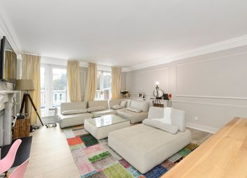 Thumbnail 3 bed flat to rent in Hampstead Heights, Fitzjohns Avenue