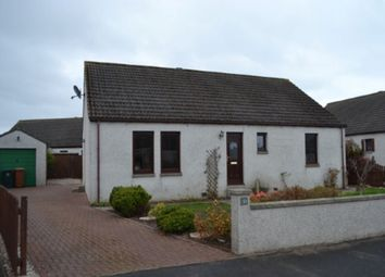 Thumbnail 3 bed bungalow to rent in 31 Hedge Road, Garmouth