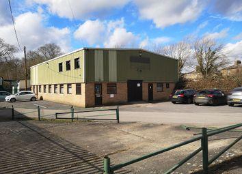 Thumbnail Warehouse for sale in Warehams Lane, Hertford