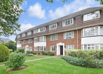 Thumbnail 2 bed flat for sale in Thicket Road, Sutton, Surrey