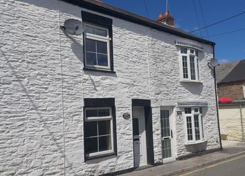 Thumbnail Property for sale in Town Quay, Harbour Road, Wadebridge