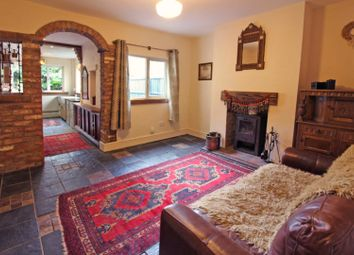 Thumbnail 4 bed semi-detached house for sale in Hordern Road, Wolverhampton