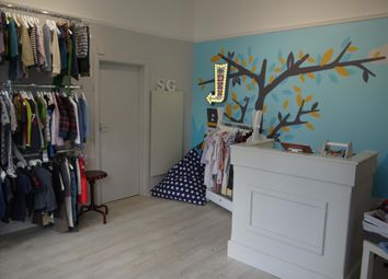 Thumbnail Retail premises for sale in Clothing & Accessories HG2, North Yorkshire