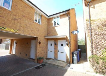 Thumbnail 2 bed property to rent in Lodysons Close, Orsett, Grays
